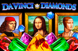 Spend the Finest Time Wagering in Virtual Davinci Diamond Slots Free Game Online