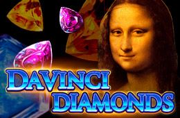 Davinci Diamond Slots Online Casino Games: The Best Method to Spend Time Wagering
