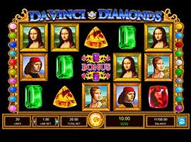 How to Multiply Possibilities of Landslide: Gambling machines Davinci Diamond Slots Tactics