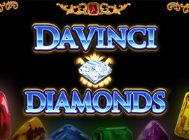 Make the Utmost from Staking with Davinci Diamond Slots Casino Promo Code