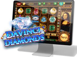 Internet Gambling Venues Peculiarities and Benefits for Davinci Diamond Slots iOS Followers