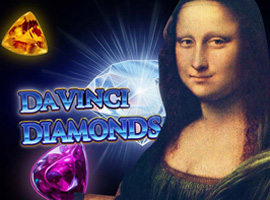 It's Time for You to Relish the Preeminent On-line Davinci Diamond Slots Simulator