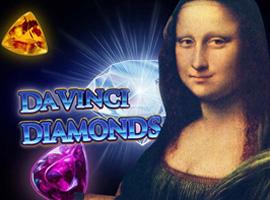 It's Time for You to Relish the Preeminent On-line Davinci Diamond Slots Simulator