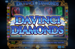 To Advantage from Davinci Diamond Slot download for pc You are to Install it on your Gadget