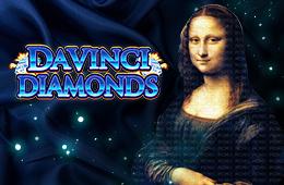 Ratings for Real Money Gambling of Davinci Diamond Slots legal