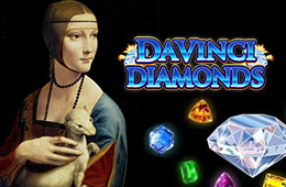 Web-based Davinci Diamond Slot rtp: What Points to Consider