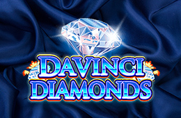 Davinci Diamond Slots demo as a Super Alternative to Take Pleasure in Playing without any Pecuniary Threat